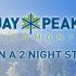 Gagnez un séjour pour 4 personnes à Jay Peak au Vermont
