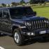 Gagnez un véhicule Jeep Wrangler (Valeur de 29 240$)