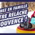 Gagnez votre forfait famille à Jouvence (Valeur de 1 000 $)