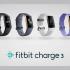 Une montre FITBIT CHARGE 3 d'une valeur de 170$