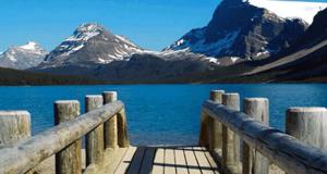 Voyage d'une semaine à Banff