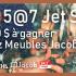 1000 $ chez Meubles Jacob