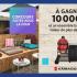 Gagnez 10 000$ + un ensemble barbecue d'une valeur de 3300$