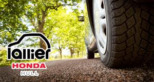 Gagnez 4 pneus d'été jusqu'à concurrence de 1 000 $