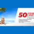 Gagnez 50 voyages tout inclus pour 2 en République dominicaine