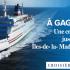 Gagnez Une croisière d'une semaine à bord du CTMA Vacancier
