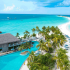 Gagnez un Voyage de luxe pour 2 personnes au Maldives
