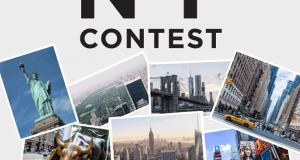 Gagnez un Voyage pour 2 à New York (Valeur de 7500 $)