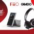 Gagnez un lecteur MP3 FiiO et une paire d'écouteurs Grado
