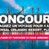 Gagnez un voyage pour 4 en Floride (Valeur de 12701 $)