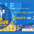Gagnez un voyage pour deux à Genève (Valeur de 8000$)