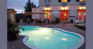 Un Forfait romantique au AX Hotel Mont-Tremblant