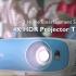 Un projecteur 4K TK800 de BenQ (valeur de 1650 $)