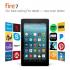 Une Tablette Amazon Fire 7