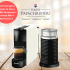 Une machine Nespresso d'une valeur de 250$