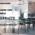 Une table de cuisine TERRAZZO offerte par Béton Multi Surfaces