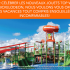 Vacances tout inclus pour 4 au Nickelodeon Hotels & Resorts Punta Cana