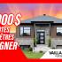 15 000 $ sur l'achat de portes et fenêtres