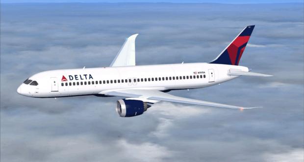 Gagnez 2 billets A/R vers n'importe quelle destination de Delta