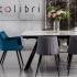 Gagnez Un mobilier de salle à manger 5 morceaux Colibri (3719$)