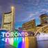 Gagnez Un voyage pour deux à Toronto (Valeur de 5000$)