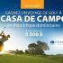 Gagnez un voyage pour 2 à Casa de Campo en République dominicaine