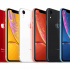 Un IPhone XR d'une valeur de 1029$