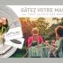 Un forfait pour deux personnes à l'Hôtel Château-Bromont