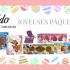 Un sac mystère de chocolat Freddo