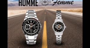 Une montre Homme ou Femme Harley-Davidson