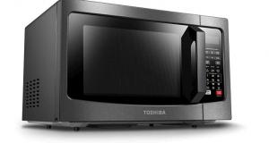 Un Micro-onde Toshiba