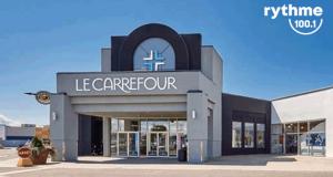500$ en carte-cadeau du Carrefour
