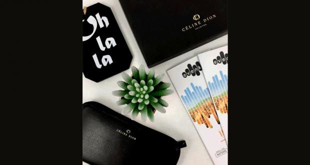 Billets pour le spectacle de Céline Dion + un portefeuille