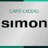 Carte-cadeau Simons de 500 $ + Paire de billets VIP