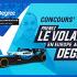 Gagnez 2 forfaits VIP Formule 1 pour deux en Europe (12577$ chacun)