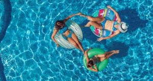 Gagnez 3 nouvelles piscines hors-terre (Valeur de 5 000 $ chacune)