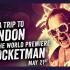 Gagnez un Voyage à Londres pour la première mondiale de Rocketman