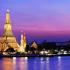 Gagnez un Voyage pour 2 à Hong Kong et Bangkok (11'100$)