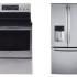 Gagnez un réfrigérateur et une cuisinière GE (Valeur de 3350 $)