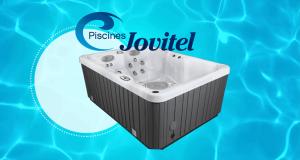 Gagnez un spa 4000 Hydropool (Valeur de 5 000 $)