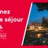 Gagnez votre séjour plus-que-parfait à l'Auberge Godefroy
