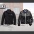 Une veste Harley-Davidson pour homme ou femme