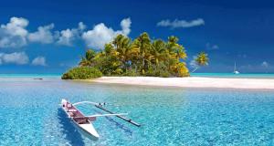 Voyage dans les Caraïbes pour 2 personnes