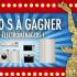3 chèques-cadeaux de 1000 $ chez Éconoplus Électroménagers
