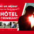 Séjour en amoureux au tout nouvel AX Hôtel Mont-Tremblant