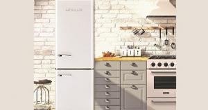 Un réfrigérateur à énergie solaire Unique (Valeur de 1600$)
