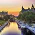 Voyage deux personnes à Ottawa Ontario