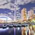 Voyage pour deux personnes à Toronto pour un spectacle