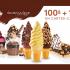 100 $ en délices Chocolato + 100 $ en vêtements Deux par Deux