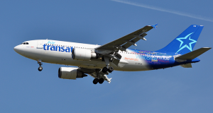 4 Billets d'avion A-R vers la destination de votre choix